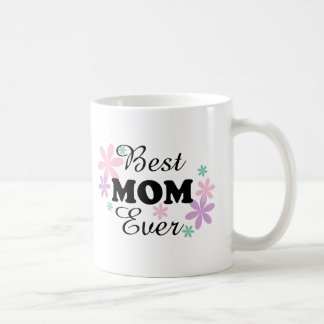 La mejor mamá nunca la Florida 1,3 Taza