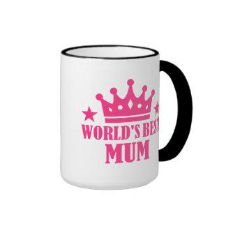 La mejor momia del mundo taza de café