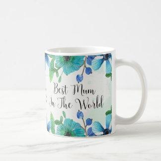 La mejor momia en la taza del mundo