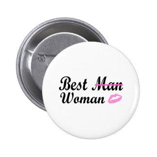 La mejor mujer labios pins