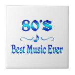 la mejor música 80s teja