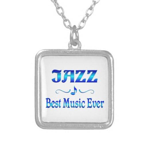 La mejor música del jazz colgante cuadrado