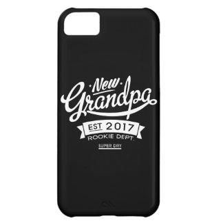 La mejor nueva oscuridad del abuelo 2017 funda para iPhone 5C