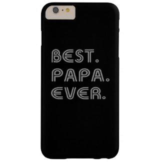 LA MEJOR PAPÁ NUNCA FUNDA BARELY THERE iPhone 6 PLUS