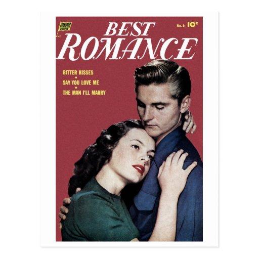 La mejor postal del romance #6