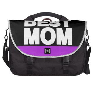 La mejor púrpura de LG de la mamá Bolsa De Ordenador