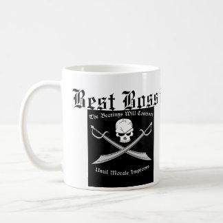 La mejor taza de Boss