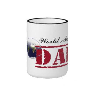 La mejor taza de café del papá del mundo