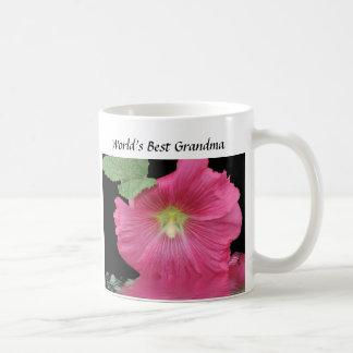 La mejor taza de la Abuela del mundo
