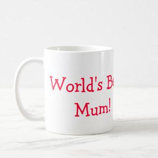La mejor taza de la momia del mundo