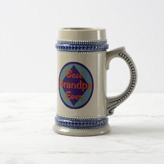 La mejor taza del abuelo nunca