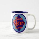 La mejor taza del hijo nunca