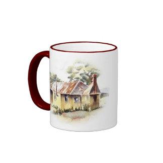 La mejor taza del hogar Este-Oeste
