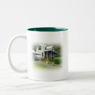 La mejor taza del hogar Este-Oeste a personalizar