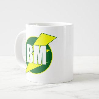 La mejor taza del jumbo del hombre tazas jumbo