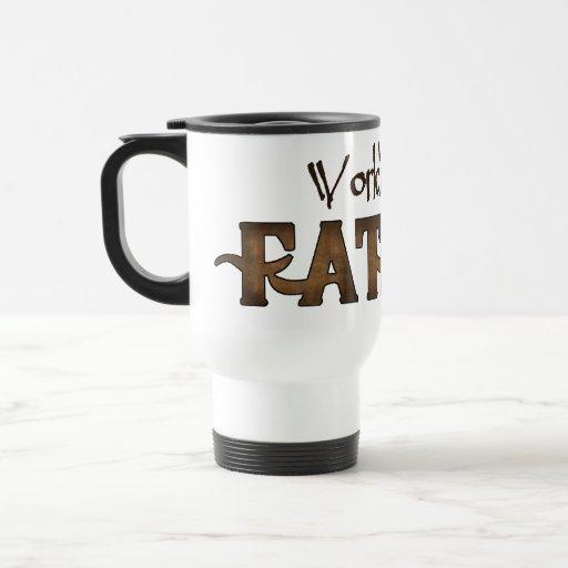 La mejor taza del padre del mundo