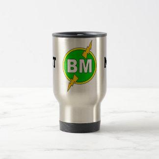 La mejor taza del viaje del hombre
