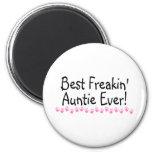 La mejor tía Every de Freakin Imanes
