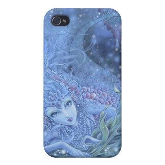 La Mer iPhone 4/4S Case