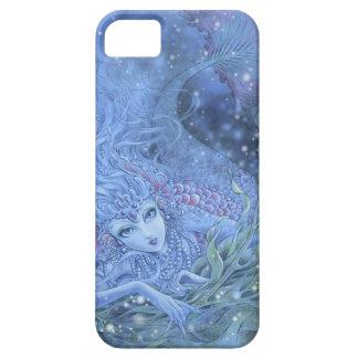 La Mer iPhone 5 Case