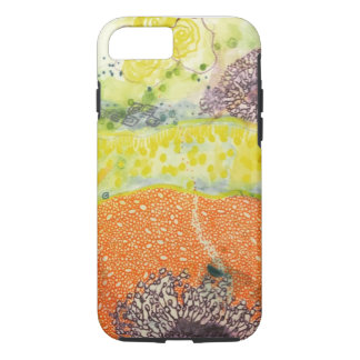 La Mer - Nucleus iPhone 7 Case