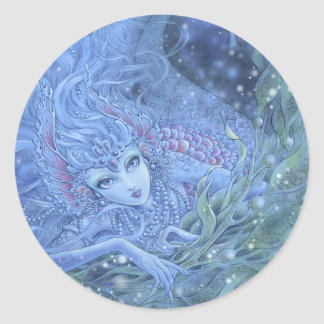 La Mer Sticker