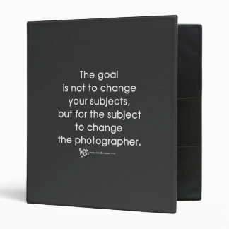 """La meta del fotógrafo carpeta 1"""""""