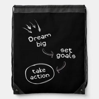 La meta grande ideal del sistema toma a acción cit