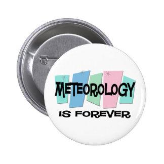 La meteorología es Forever Pins
