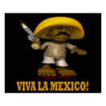 La México de Viva Impresiones
