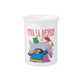 La México de Viva Jarrón
