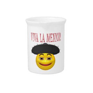 La México de Viva Jarra De Beber