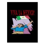 La México de Viva Tarjeta Postal