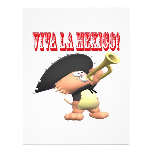 La México de Viva Tarjetas Informativas