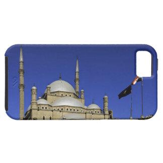 La mezquita de Mohamed Ali en la ciudadela, iPhone 5 Fundas