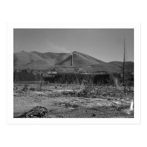 La mina más grande en el mundo - Kellogg de la Postal