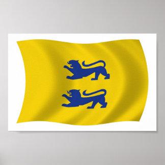 La minoría danesa de Schleswig meridional señala e