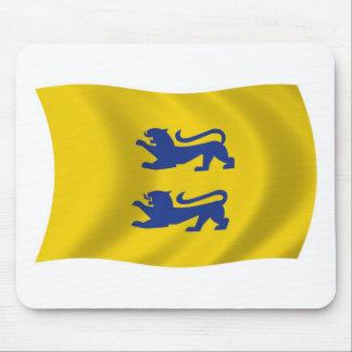 La minoría danesa de Schleswig meridional señala M Alfombrillas De Ratones