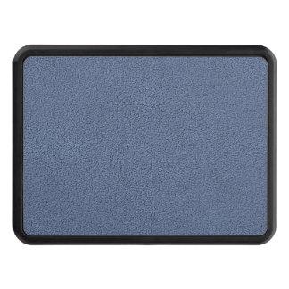 La mirada de comodamente Slate textura azul del Tapas De Remolque
