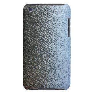 La mirada del vidrio texturizado arquitectónico Case-Mate iPod touch protector