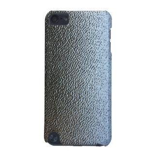 La mirada del vidrio texturizado arquitectónico funda para iPod touch 5G