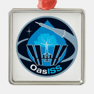 La misión de OASISS Ornaments Para Arbol De Navidad