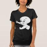 La mitad superior de Casper Camisetas