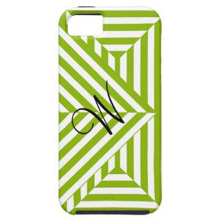 la MOD elegante del case_ iphone5 RAYA 64 iPhone 5 Case-Mate Funda