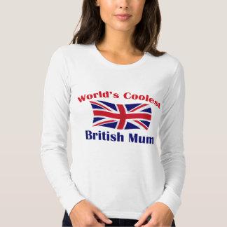 La momia británica más fresca polera