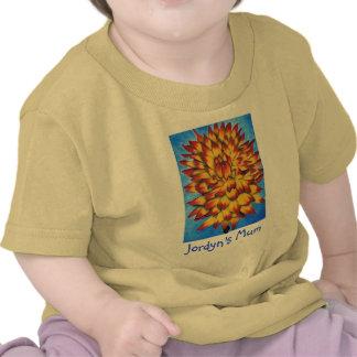 La momia de Jordyn Camiseta