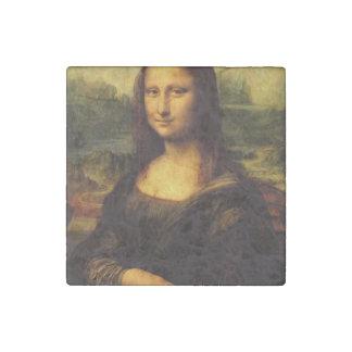La Mona Lisa Imán De Piedra
