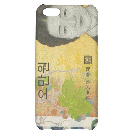 La moneda surcoreana ganó el caso del iPhone 50000