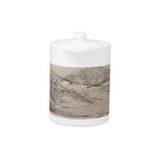 La montaña rocosa Colorado desea mañana máxima del