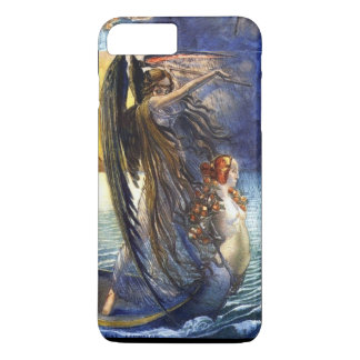 La Mort iPhone 8 Plus/7 Plus Case